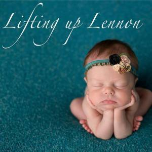 Lennon Marguerite Walther